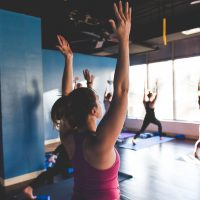 blue nectar yoga